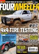 Four Wheeler Magazine 5/1/2015