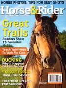 Horse & Rider Magazine 5/1/2015