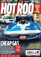 Hot Rod Magazine 5/1/2015