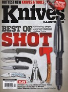 Knives Illustrated Magazine 5/1/2015