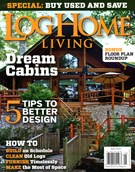 Log Home Living Magazine 5/1/2015