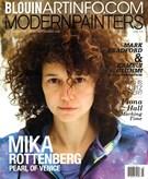 Modern Painters Magazine 5/1/2015