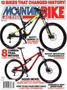 Mountain Bike Action Magazine 5/1/2015
