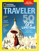 National Geographic Traveler Magazine 5/1/2015