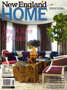 New England Home Magazine 5/1/2015