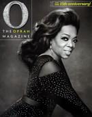 O The Oprah Magazine 5/1/2015
