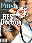 Pittsburgh Magazine 5/1/2015