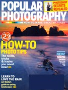 Popular Photography Magazine 5/1/2015