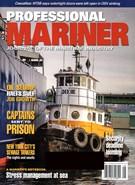 Professional Mariner Magazine 5/1/2015