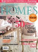 Romantic Homes Magazine 5/1/2015