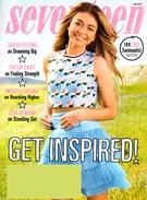 Seventeen Magazine 5/1/2015