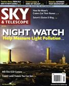 Sky & Telescope Magazine 5/1/2015