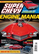 Super Chevy Magazine 5/1/2015