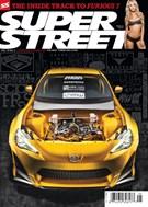 Super Street Magazine 5/1/2015
