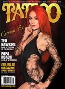 Tattoo Magazine 5/1/2015