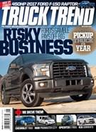 Truck Trend Magazine 5/1/2015
