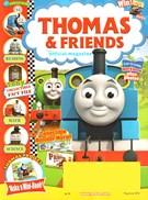 Thomas & Friends Magazine 5/1/2015