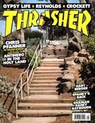 Thrasher Magazine 5/1/2015