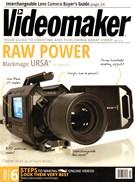 Videomaker Magazine 5/1/2015