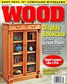 Wood Magazine 5/1/2015