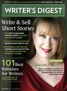 Writer's Digest Magazine 5/1/2015