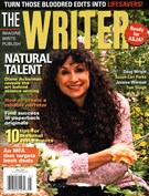 The Writer Magazine 5/1/2015