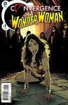 Wonder Woman Comic 6/1/2015