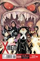 X-Men Comic 6/1/2015