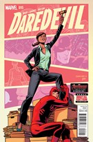 Daredevil Comic 6/1/2015