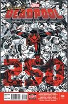 Deadpool 6/1/2015