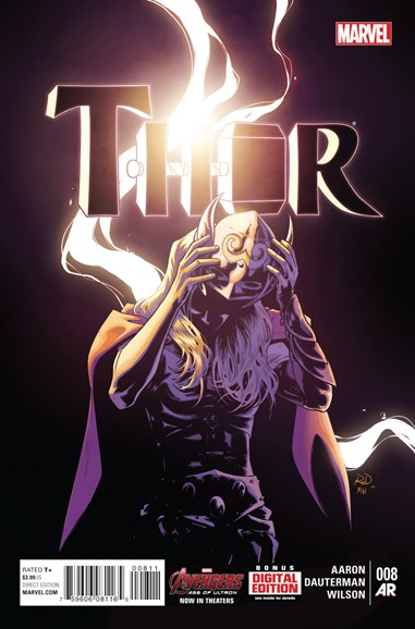 Thor Cover - 7/1/2015