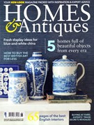 Homes and Antiques 5/1/2015