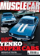 Muscle Car Review Magazine 5/1/2015