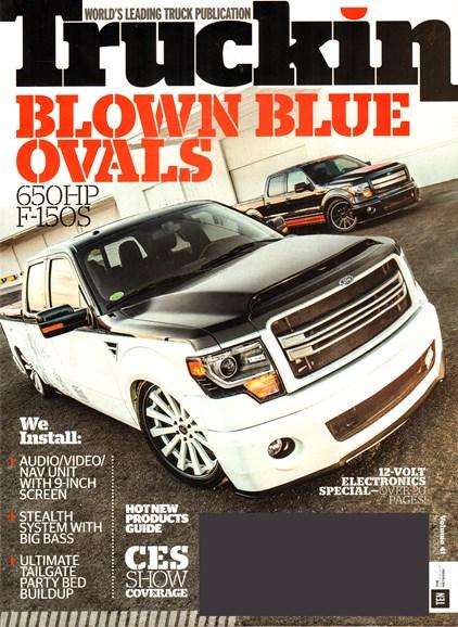 Truckin' Cover - 5/21/2015