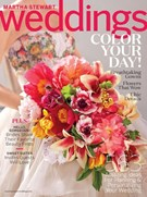 Martha Stewart Weddings 3/1/2015