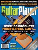 Guitar Player 4/1/2015