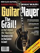 Guitar Player 2/1/2015
