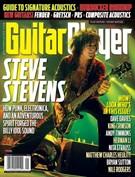 Guitar Player 1/1/2015