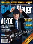 Guitar Player 5/1/2015