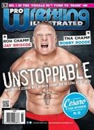 Pro Wrestling Illustrated 2/1/2015