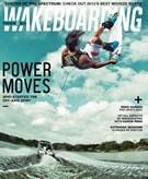 Wake Boarding 8/1/2013