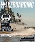 Wake Boarding 9/1/2013