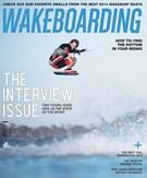 Wake Boarding 4/1/2014