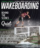 Wake Boarding 7/1/2014
