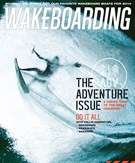 Wake Boarding 6/1/2014