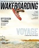 Wake Boarding 3/1/2014