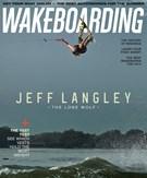 Wake Boarding 5/1/2014