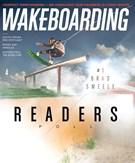 Wake Boarding 9/1/2014