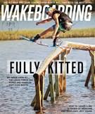 Wake Boarding 4/1/2015
