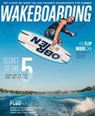 Wake Boarding 6/1/2015